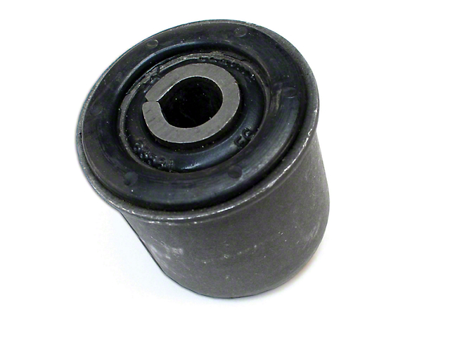 Teraflex Front or Rear Forged Track Bar Rubber Bushing (07-18 Jeep Wrangler JK)
