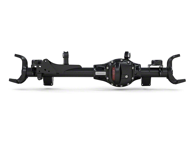 Teraflex Front Tera30 Replacement Axle Housing for 4+ in. Lift (07-18 Jeep Wrangler JK)