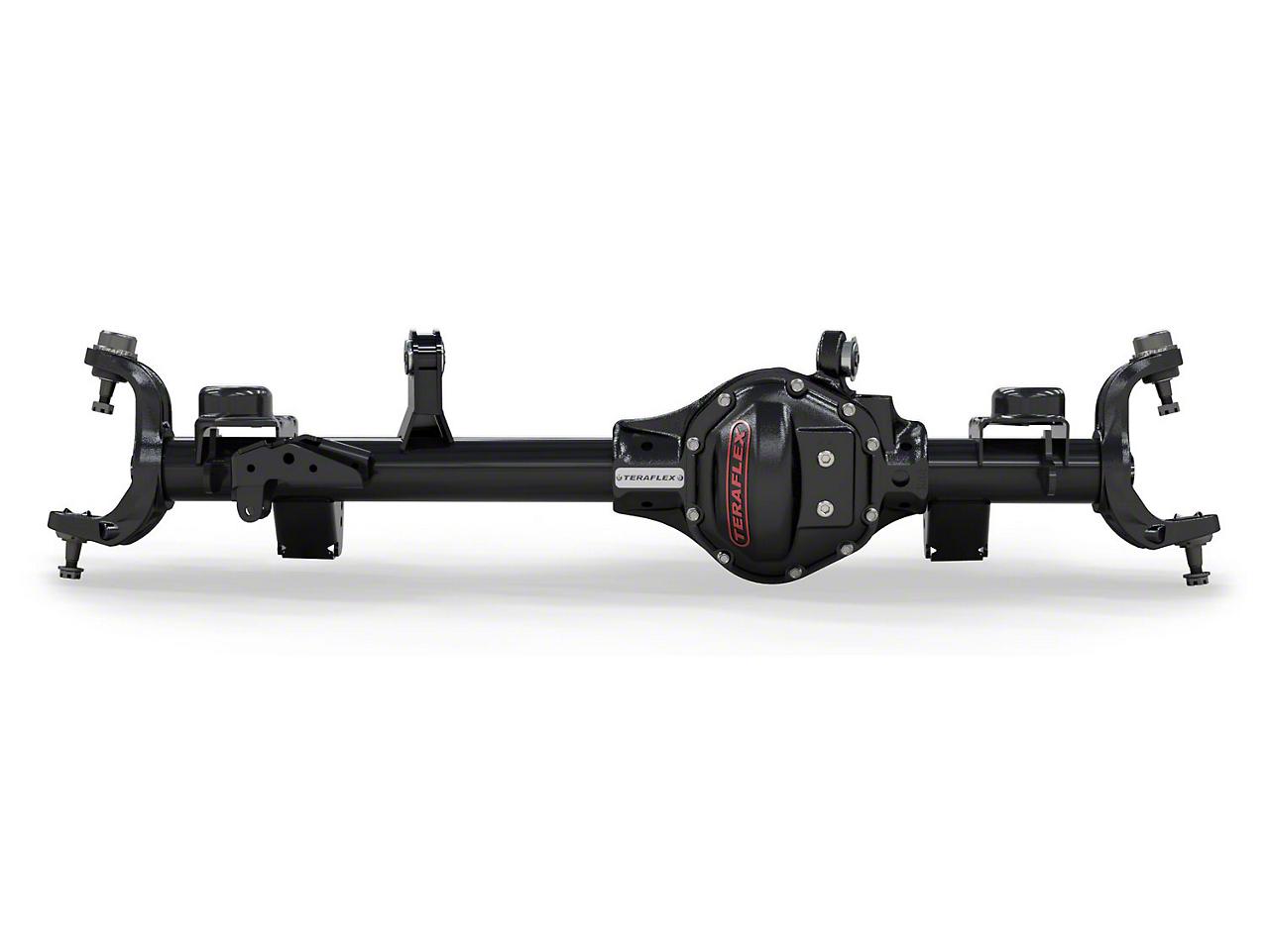 Teraflex Front Tera44 Axle w/ 4.10 Gears for 0-3 in. Lift (07-18 Wrangler JK)