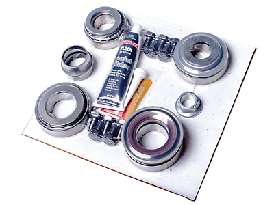 Teraflex Front Tera44 Master Bearing Kit for TF44 Housing (07-18 Wrangler JK)