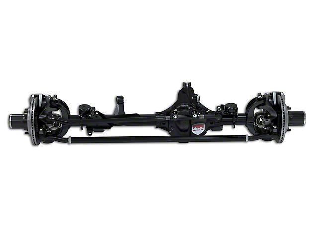 Teraflex Wide Front Tera60 Full-Float Axle Housing w/ 4.88 Gears, Locking Hubs & ARB Super 60 Locker (07-18 Jeep Wrangler JK)