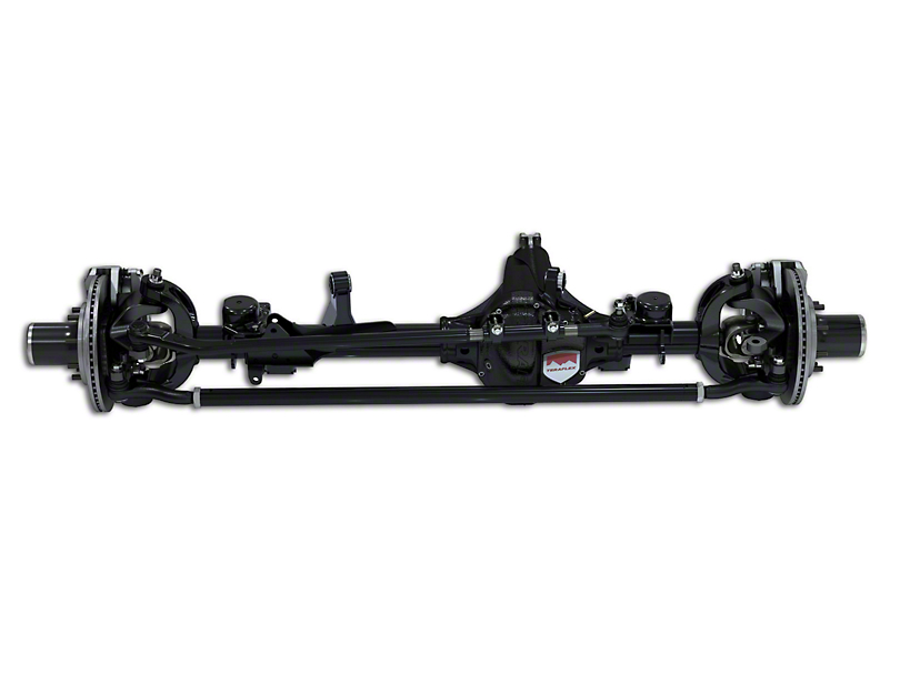 Teraflex Wide Front Tera60 Full-Float Axle Housing w/ 4.30 Gears, Locking Hubs & ARB Super 60 Locker (07-18 Jeep Wrangler JK)