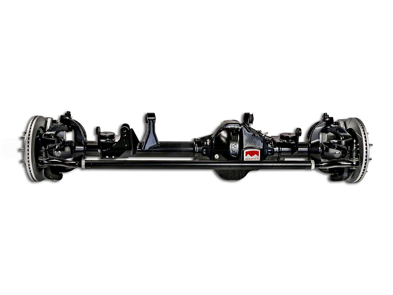 Teraflex Front Tera60 Unit Bearing Axle w/ 4.88 Gears (07-18 Wrangler JK)