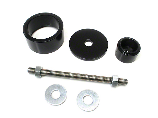 Teraflex Large Adjustable FlexArm Joint Field Rebuild Tool Kit (97-18 Jeep Wrangler TJ & JK)