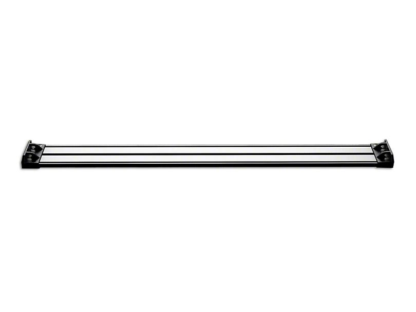 Teraflex Nebo Roof Rack Cargo Slat - Silver (07-18 Jeep Wrangler JK)