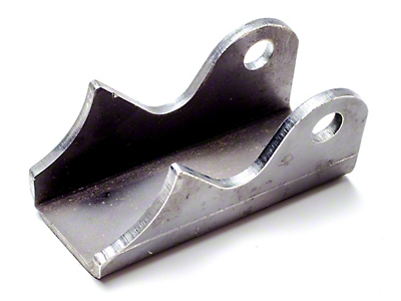 Teraflex Rear Axle Bracket Shock Mount - Passenger Side (97-06 Wrangler TJ)