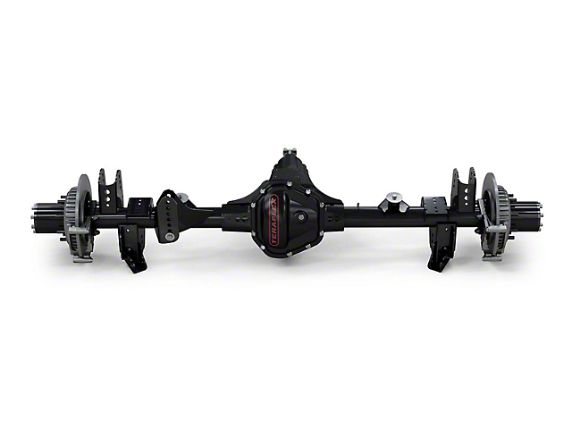 Teraflex Rear Full-Float CRD60 Axle Housing w/ 4.30 Gears & ARB Super 60 Locker (07-18 Jeep Wrangler JK)