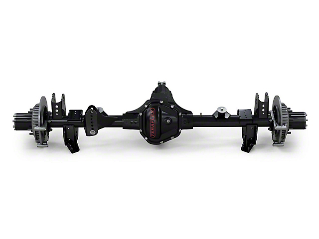 Teraflex Wide Rear CRD60 Full-Float Axle Housing w/ 4.88 Gears & ARB Super 60 Locker (07-18 Jeep Wrangler JK)