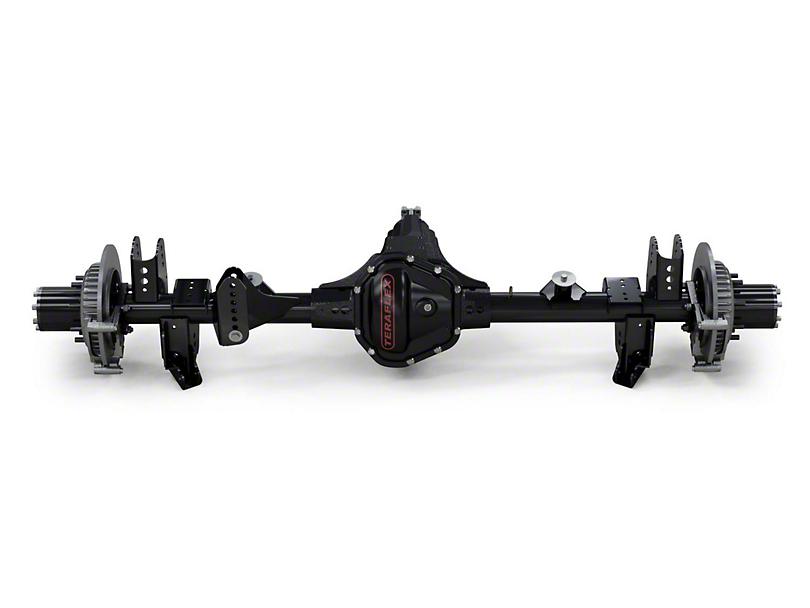 Teraflex Rear Full-Float CRD60 Axle Housing w/ 5.38 Gears & ARB Super 60 Locker (07-18 Jeep Wrangler JK)