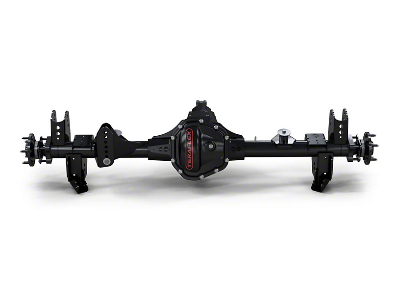 Teraflex Rear Semi-Float CRD60 Axle Housing (07-18 Jeep Wrangler JK)
