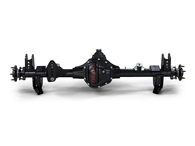 Teraflex Rear Semi-Float CRD60 Axle Housing with 4.88 Gears and ARB Super 60 Locker (07-18 Jeep Wrangler JK)