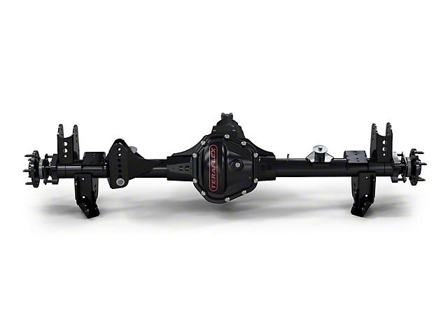 Teraflex Rear Semi-Float CRD60 Axle Housing w/ 5.38 Gears & ARB Super 60 Locker (07-18 Jeep Wrangler JK)