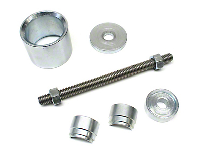 Teraflex Small FlexArm Joint Field Rebuild Tool Kit (97-18 Jeep Wrangler TJ & JK)