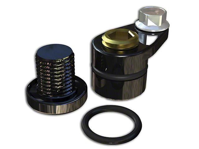 Teraflex Tera44 Rubicon Locker Sensor & Actuator Plug Kit (07-18 Jeep Wrangler JK Rubicon)