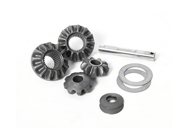 Omix-ADA Dana 35 Axle Spider Gear Kit for Standard Differential (93-06 Jeep Wrangler YJ & TJ)