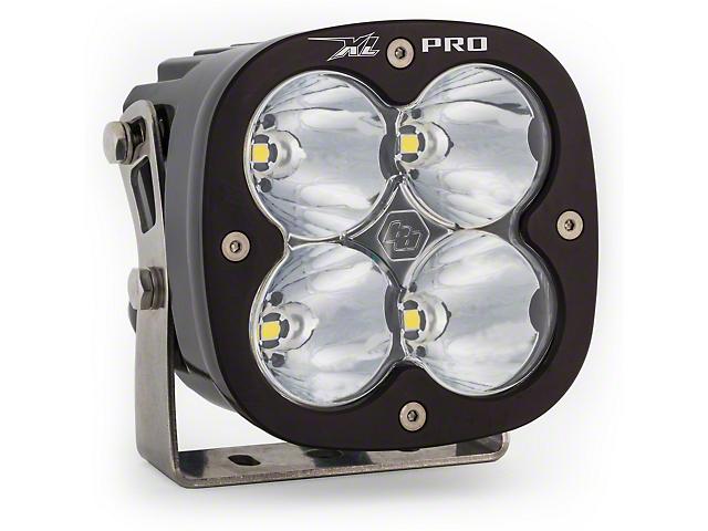 Baja Designs XL Pro LED Light - High Speed Spot Beam