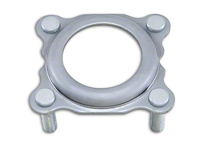 Yukon Gear Axle Bearing Retainer for Dana 44 Rear (07-18 Wrangler JK)