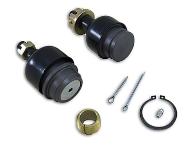 Yukon Gear Front Ball Joint Kit (07-18 Jeep Wrangler JK)