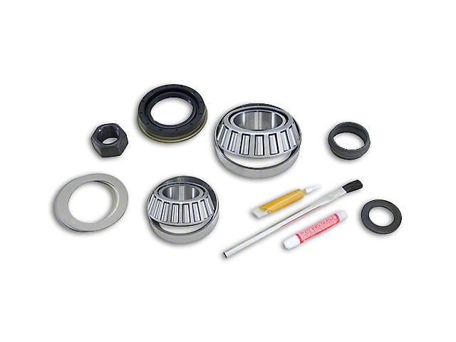 Yukon Gear Pinion Install Kit for Dana 44 Rear Differential (07-18 Jeep Wrangler JK)