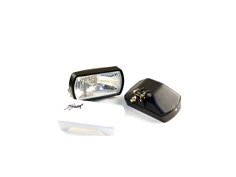 Delta Hot Shot Driving Light Kit