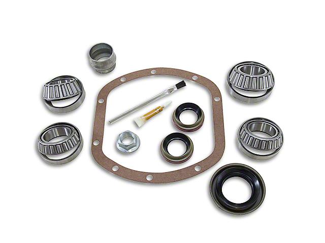USA Standard Bearing Kit for Dana 30 Front Differential (07-18 Jeep Wrangler JK)