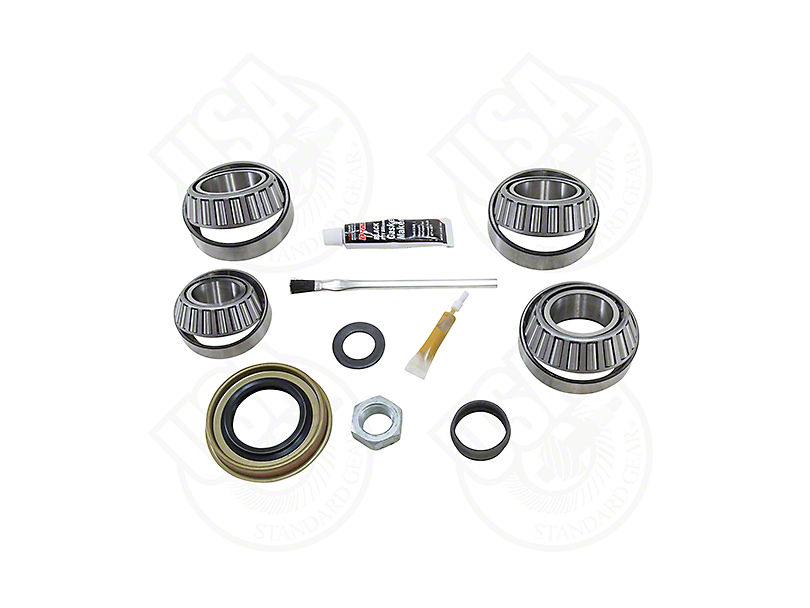 USA Standard Bearing Kit for Dana 44 Front Differential (07-18 Jeep Wrangler JK Rubicon)