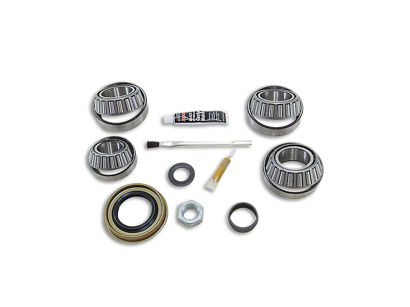 USA Standard Bearing Kit for Dana 44 Rear Differential (07-18 Jeep Wrangler JK)