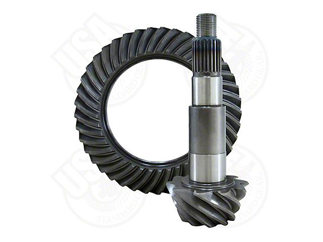 USA Standard Dana 44 Rear Axle Ring Gear and Pinion Kit - 4.88 Gears (07-18 Jeep Wrangler JK)