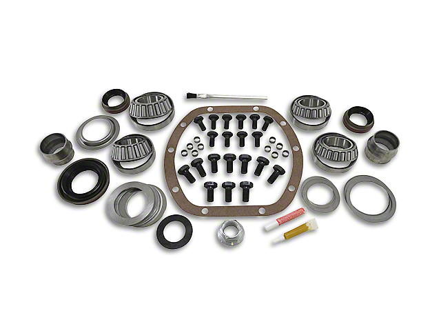 USA Standard Dana 30 Front Axle Master Overhaul Kit (07-18 Jeep Wrangler JK)