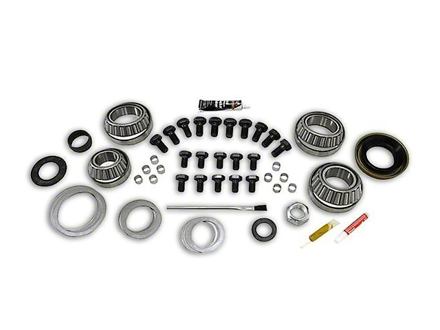 USA Standard Dana 44 Rear Axle Master Overhaul Kit (07-18 Jeep Wrangler JK Rubicon)