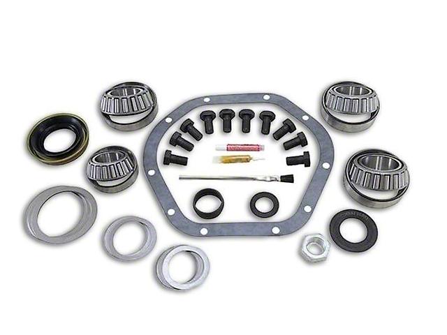 USA Standard Dana 44 Rear Axle Master Overhaul Kit (07-18 Jeep Wrangler JK)