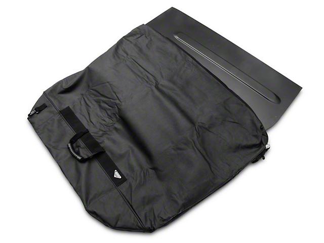MasterTop Freedom Top Storage Bag with Handle (07-18 Jeep Wrangler JK)