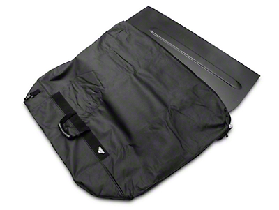 MasterTop Freedom Top Storage Bag w/ Handle (07-18 Wrangler JK)