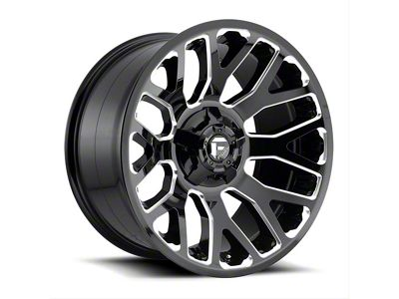 Method Race MR304 Double Standard 18x9 5x5-12 cb94 MATTE BLACK Wheel//Rim