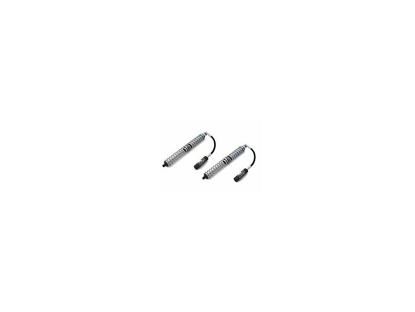 Rubicon Express Extreme-Duty Rear Coil-Over Upgrade Kit (07-18 Jeep Wrangler JK 4 Door)