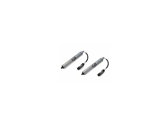 Rubicon Express Extreme-Duty Rear Coilover Upgrade Kit (07-18 Jeep Wrangler JK 4 Door)