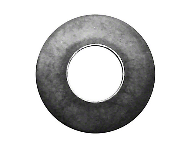 Dana 30 Front Axle Differential Pinion Thrust Washer (97-06 Jeep Wrangler TJ, Excluding Rubicon)