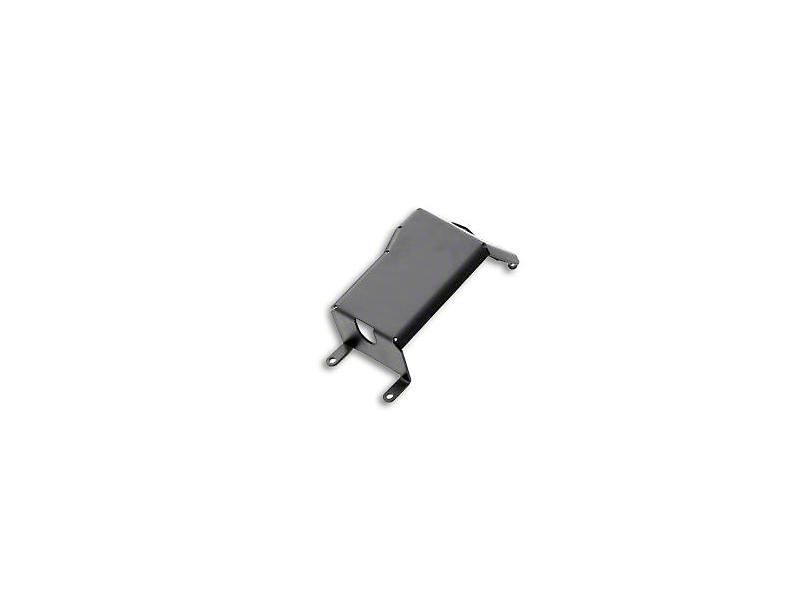 Rubicon Express Oil Pan Skid Plate (07-11 Jeep Wrangler JK)
