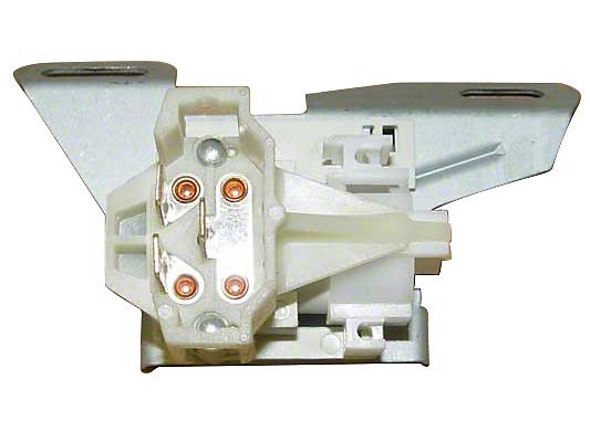 Omix-ADA Dimmer Switch (87-89 Wrangler YJ)
