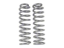 Rubicon Express 4.5 in. Front Lift Coil Springs (97-06 Jeep Wrangler TJ)