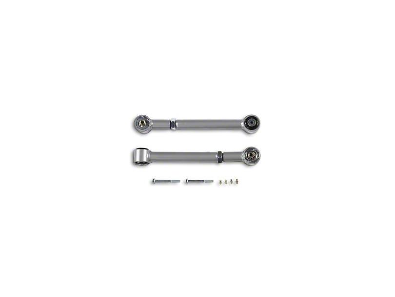 Rubicon Express Super-Flex 2 Adjustable Rear Upper Control Arms (97-06 Jeep Wrangler TJ)