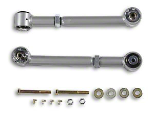 Rubicon Express Super-Flex Adjustable Lower Control Arms (97-06 Wrangler TJ)