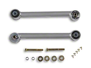 Rubicon Express Super-Flex Fixed Length Lower Control Arms (97-06 Jeep Wrangler TJ)