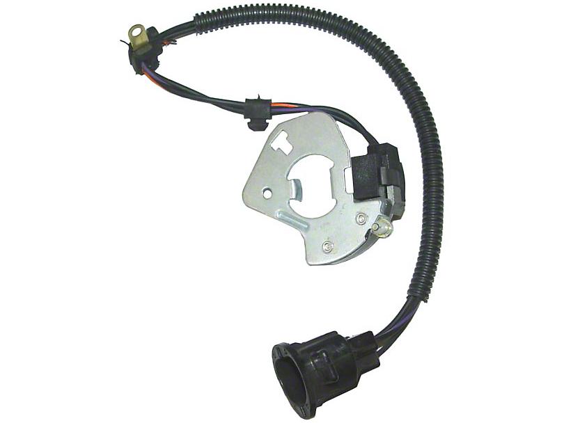 Omix-ADA Distributor Sensor for 2.5L (87-90 Wrangler YJ)
