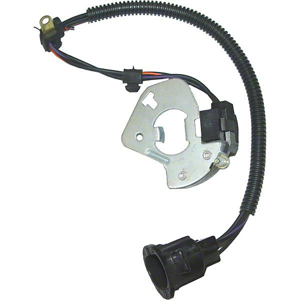 Omix-ADA Distributor Sensor for 2.5L (87-90 Jeep Wrangler YJ)