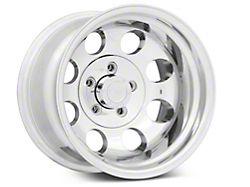 Pro Comp Wheels Series 1069 Polished Wheel; 15x10 (87-95 Jeep Wrangler YJ)
