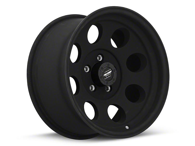 Pro Comp Wheels Series 7069 Matte Black Wheel - 16x8 (87-95 Jeep Wrangler YJ)