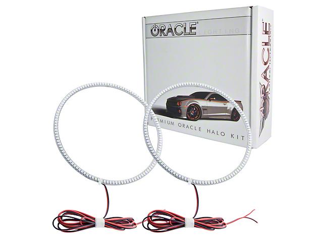 Oracle LED Headlight Halo Conversion Kit (97-06 Jeep Wrangler TJ)
