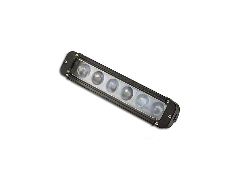 Oracle 11 in. Off-Road Series Sleek LED Light Bar
