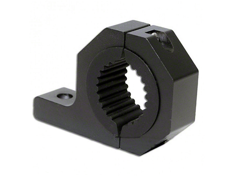 Oracle 2-Inch Bar Clamp Light Mount (Universal Fitment)